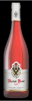 Merlot - rosé 2018