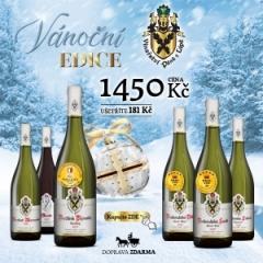 Vánoční edice - cenově zvýhodněný balíček, SLEVA 431 Kč